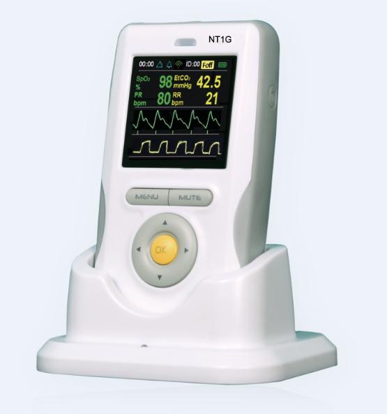 NT1G生命体征监护仪